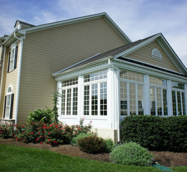 James Hardie Siding | Main Line Remediation | Alternative to Stucco | Fiber Cement Siding